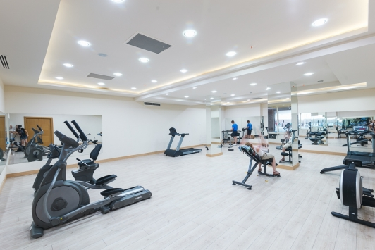 Image result for What Style Of Fitness Center Is For You?